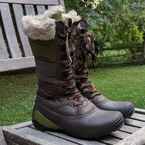 Merrell Winterbelle Waterproof Insulated Boots